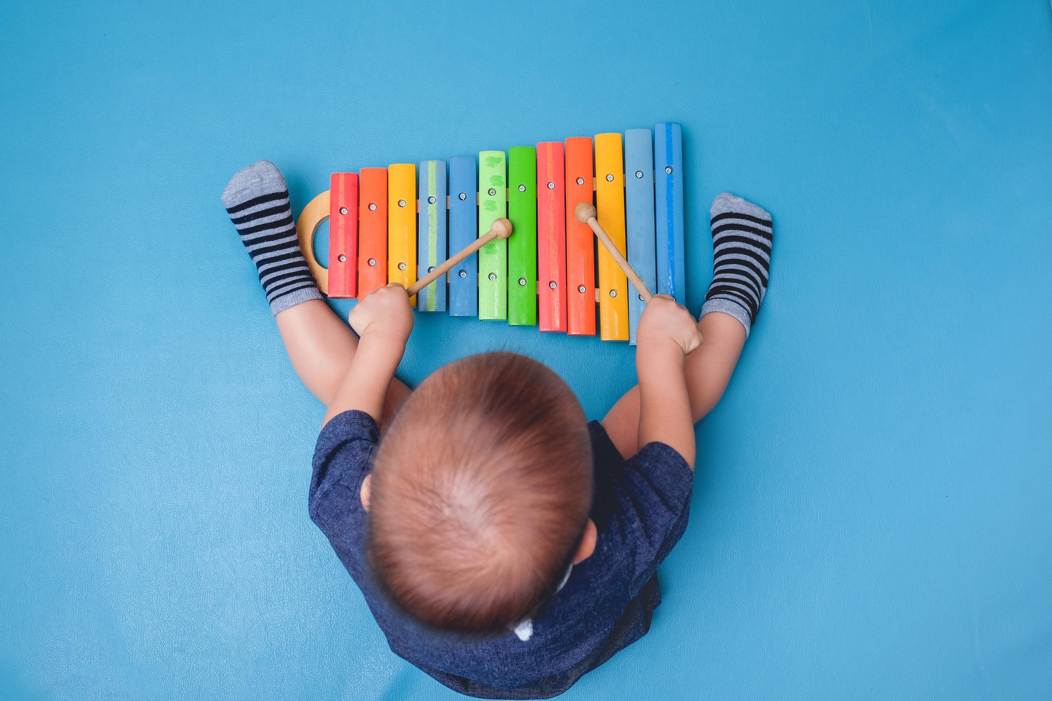 Instrumente für Anfänger