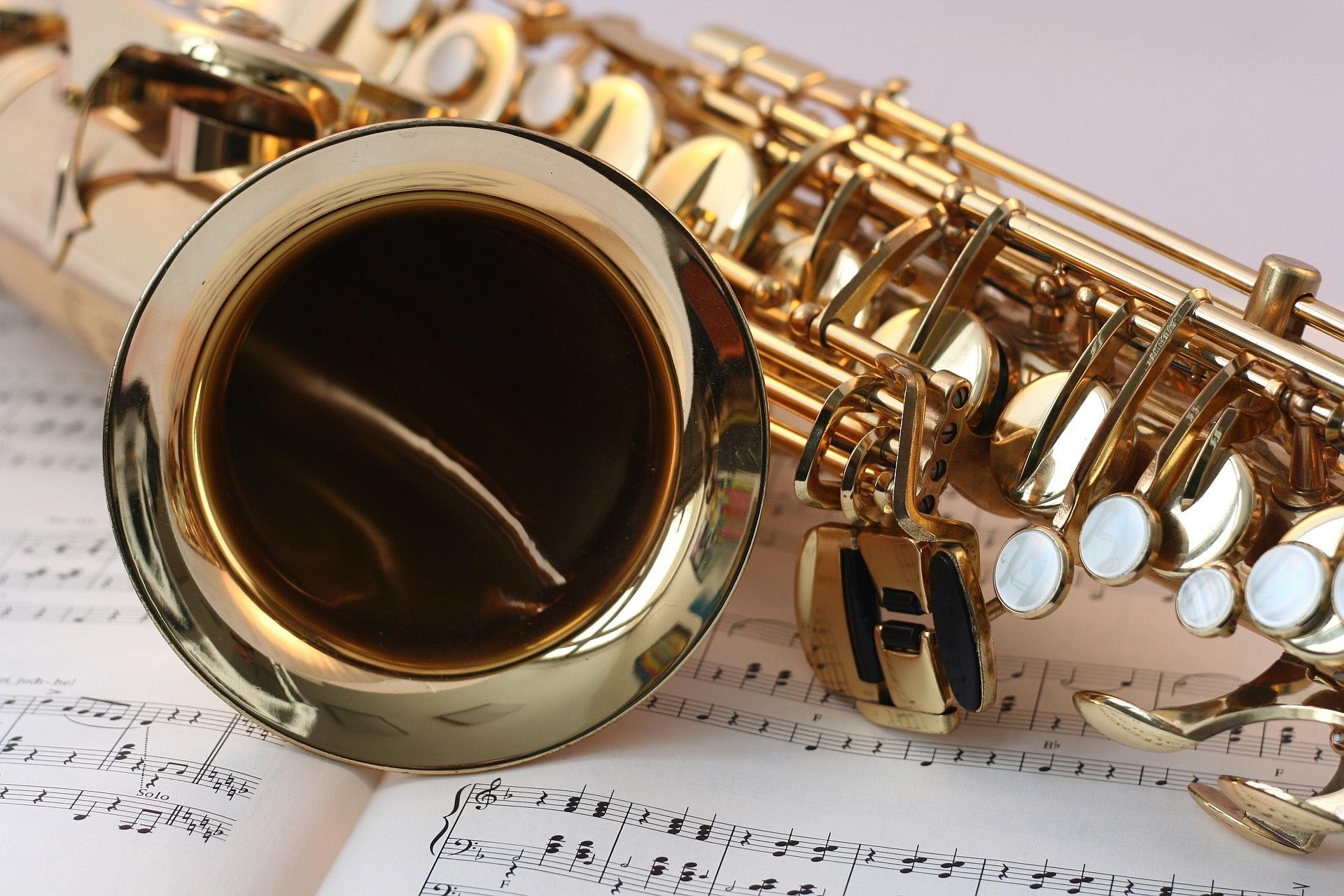 Blechblasinstrumente: mehr als nur laut